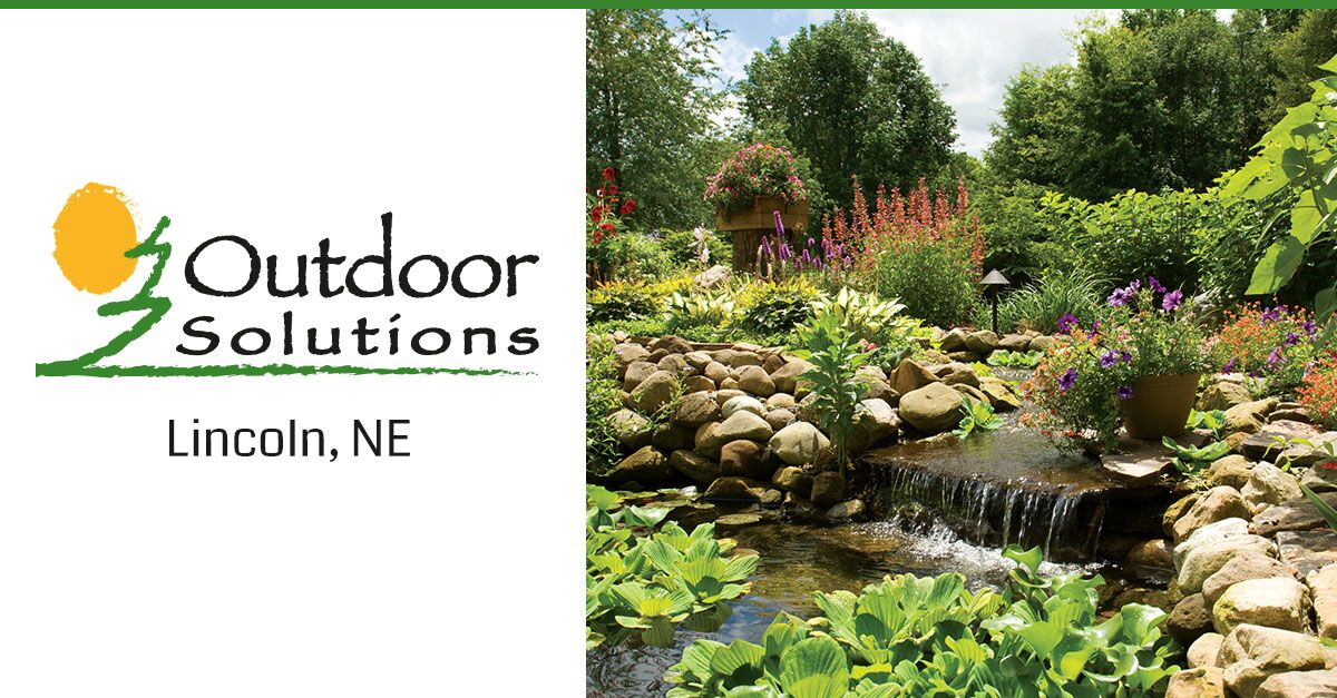 - Products • Outdoor Solutions